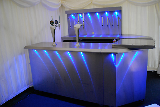 Mobile Bar Buckwild Djs Amp Discos